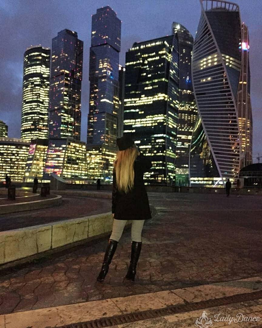 Ирина Проничева
