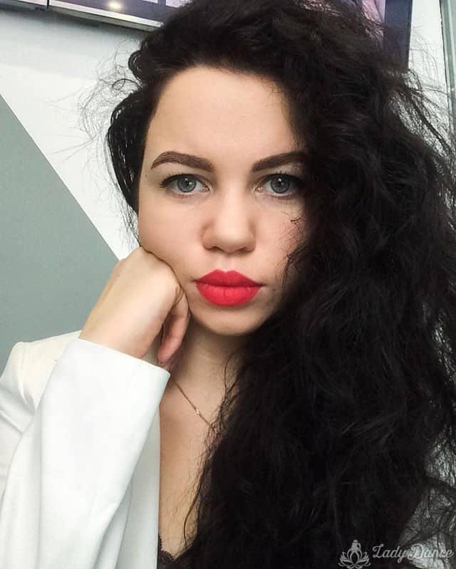Юлия Рыжонкова