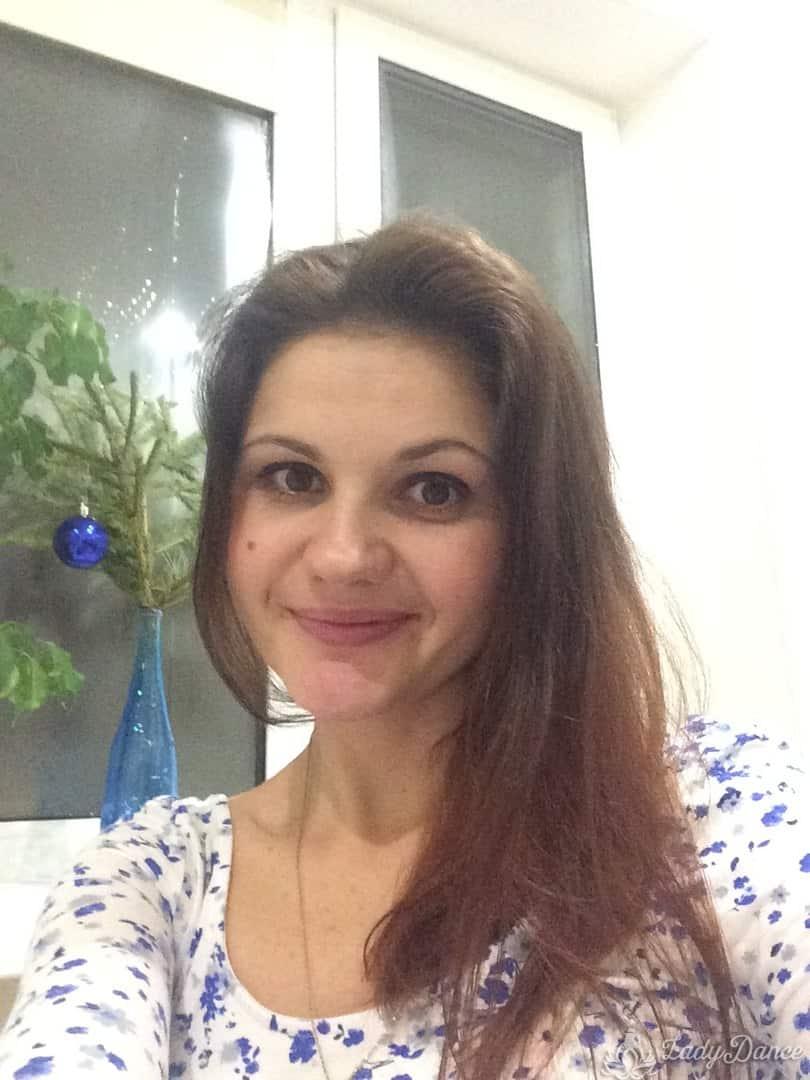 Екатерина Казимирова