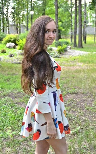 Ирина Бордодымова