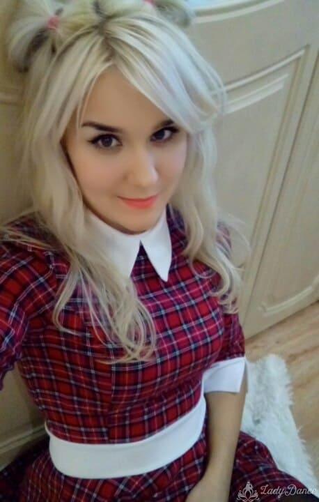 Юлия Чуйко