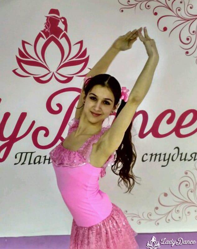 Боди балет+Растяжка