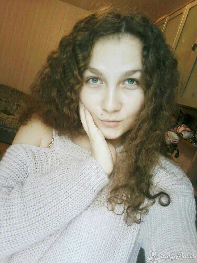 Карина Машутина