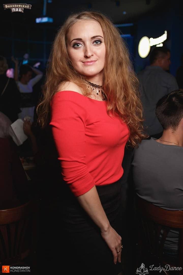 Радмила Тарасова