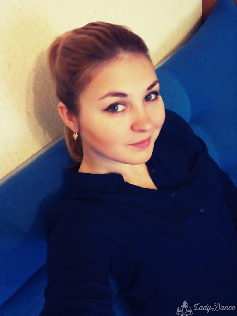 Виктория Санченко