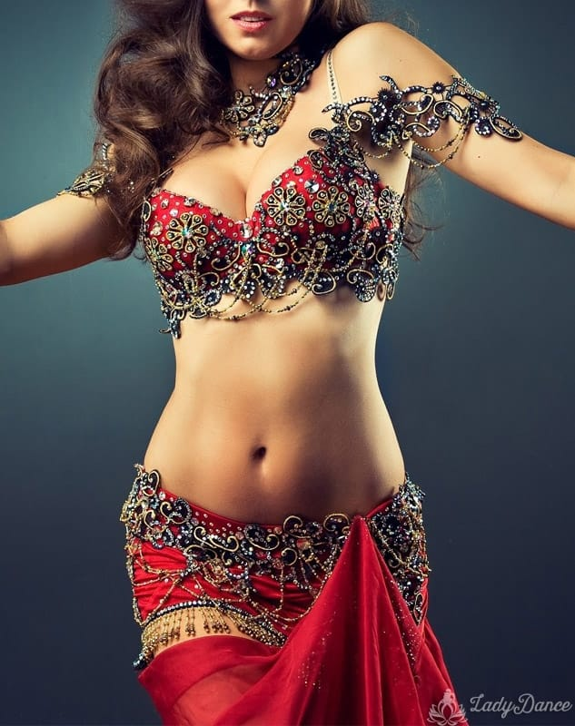 Belly Dance (танец живота)