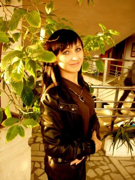Екатерина Коляко