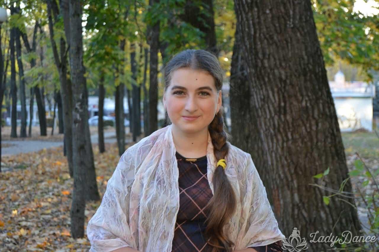 Катя Щерба